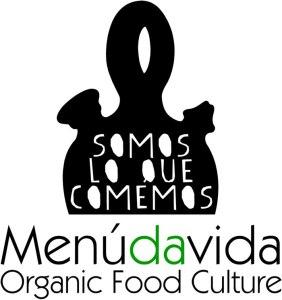 KC. Logo Menúdavida.