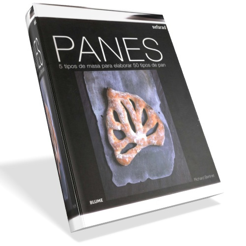 Panes, de Richard Bertinet