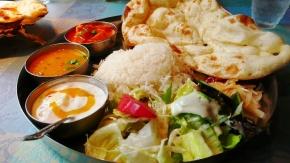 La gastronomía india, mucho más quecomida