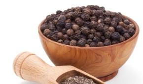 El ingrediente del mes: la pimientanegra