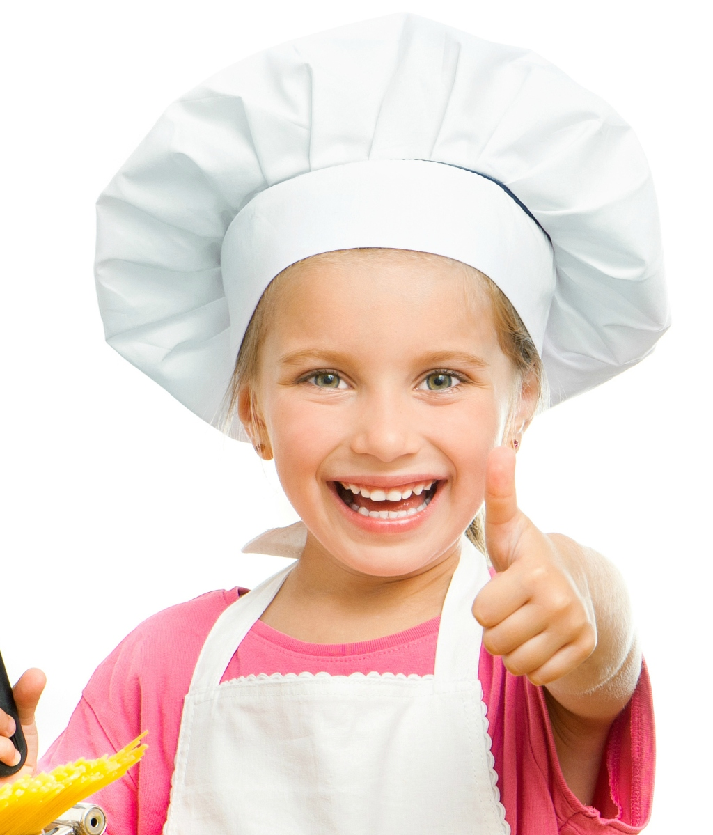 Cocinando sonrisas