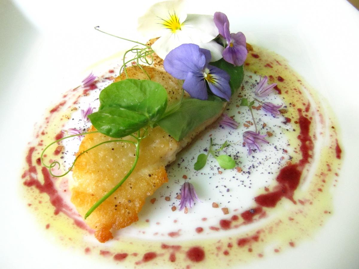 Mayo en la mesa: 15 flores comestibles