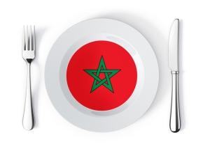 Marruecos en lamesa