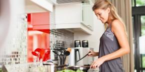 ¡Vente a aprender nuevas recetas a KitchenCommunity!