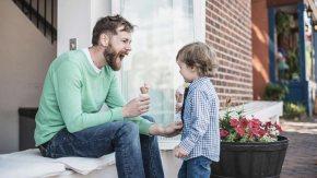 El verano es para las familias en KitchenCommunity