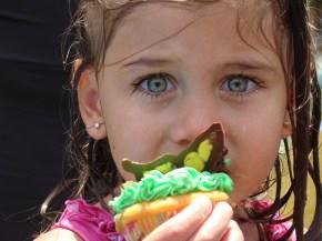 Los niños y la cocina, éxitoasegurado