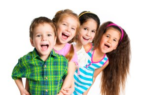 Fiesta infantil: esta vez disfrutamostodos
